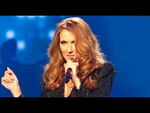 Celebs praising Céline Dion's voice! (x2)