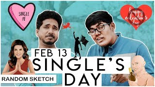 Happy Single's Day | NYK | #13