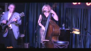 Nicki Parrott & Les Paul Trio - You
