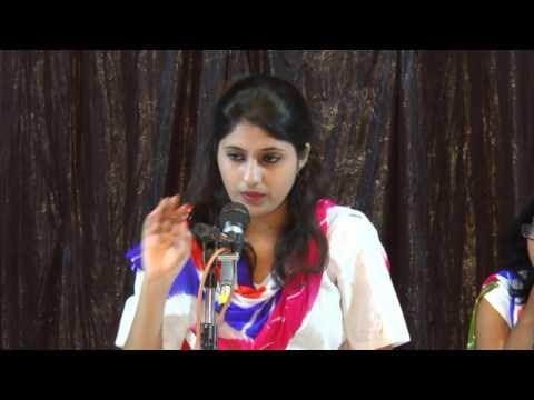 Ab Mori Baat - Raag Shuddh Sarang - Geetanjali Sharma - Kala Ankur Academy