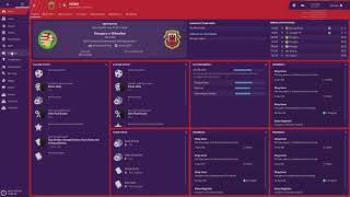 Football Manager 2019 Rise Of Gibraltar EP 2