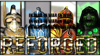 The Attack Of Korblox ROBLOX Medievel Warfare