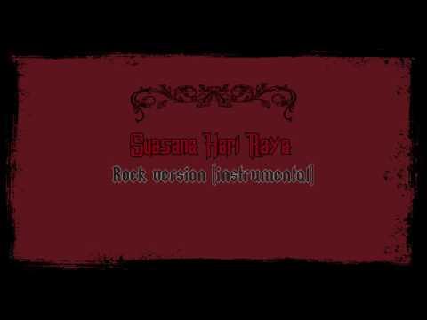 Suasana Hari Raya Instrumental (Rock Version)