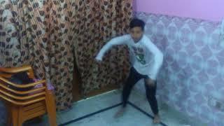 Deepak dancer hero