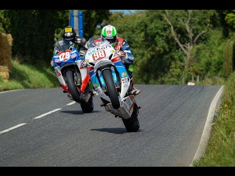 Commitment ⚡at Such Speed☘️ Ulster Grand Prix - Belfast,N.Ireland - (Type Race,Isle of Man TT)