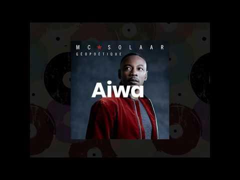 MC Solaar - Géopoétique - Aiwa