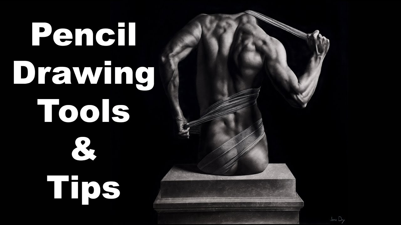Download Drawing tools and tips for hyper realistic drawing