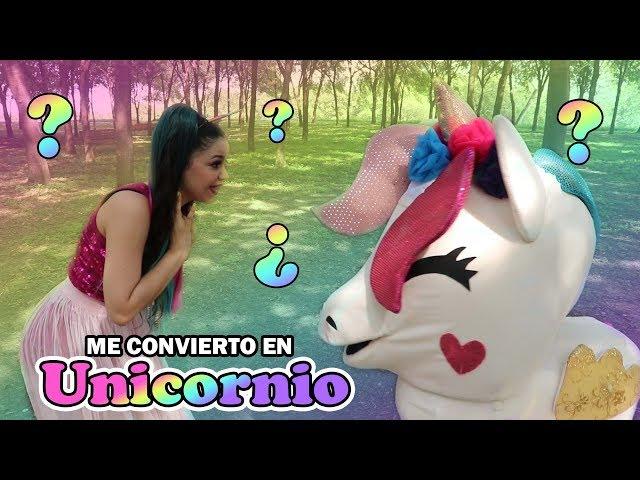 Me Convierto en Unicornio / Gaby y Gilda