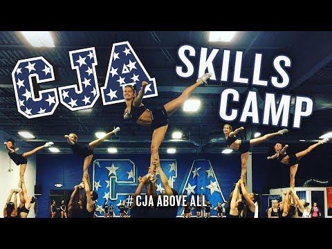 CJA Skills Camp
