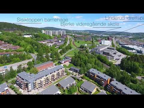 Påkostet 4-roms hjørneleilighet til salgs i Lunden Hageby- Bjerke - FINN-kode: 101567807
