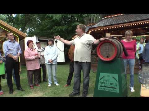 Bezirks Verwaltung und Kirche verhindern Gropius-Biergarten  in Berlin Gropiusstadt