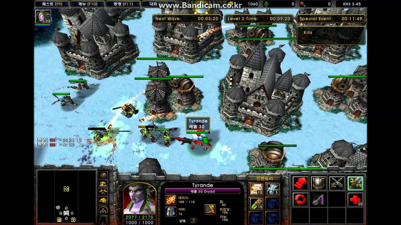 X Hero Siege 3.45 - How to enable Cheats - YouTube