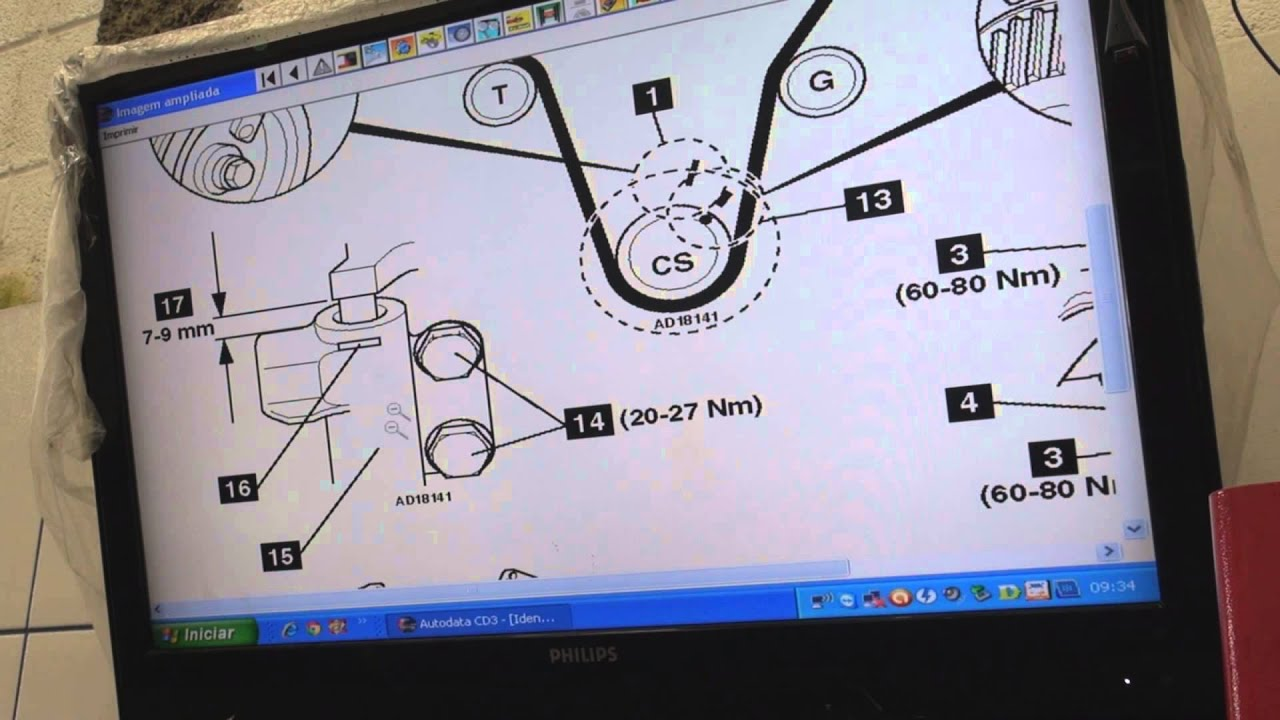 diagrama tucson