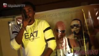 J Froze GeleGele Master Feat  Wilson Ehigiator Akobeghian & Influence Akaba Album Listening Party