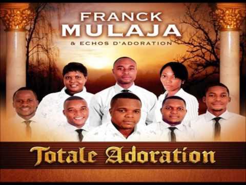 Mon plaisir (Franck Mulaja et Echos d'adoration) | Worship Fever Channel