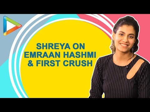 ENTERTAINING-Shreya Dhanwanthary鈥檚 HONEST Rapid Fire on Emraan Hashmi, First Crush | Cheat India