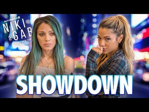 THE SHOWDOWN | Niki and Gabi Take New York S3 EP 4