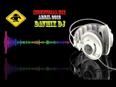 INDUSTRIAL ABRIL 2012