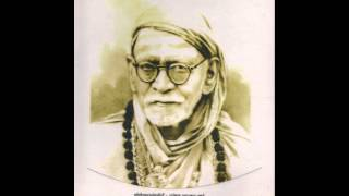 108 Jagatguru Shree Yogeshwaranand Teerth Shree Shankaracharya Triambak Bhaskar Khare