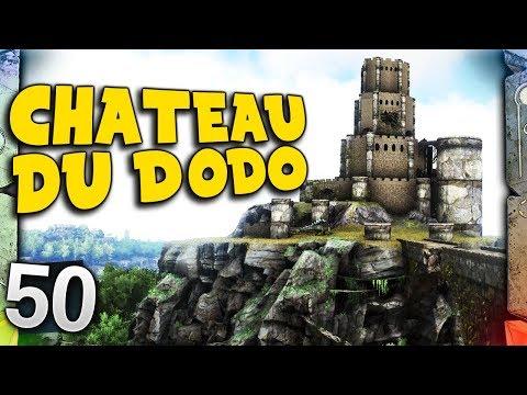 ARK: Survival Evolved Ragnarok - CHATEAU DU DODO