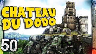 ARK: Survival Evolved Ragnarok - CHATEAU DU DODO