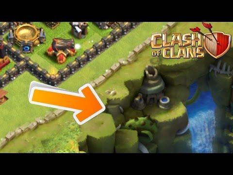 Clash of Clans Güncelleme Geldi