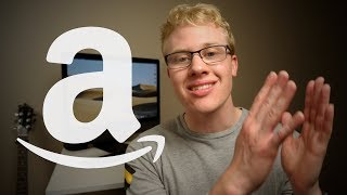 I Sued Amazon And Finally Got Paid