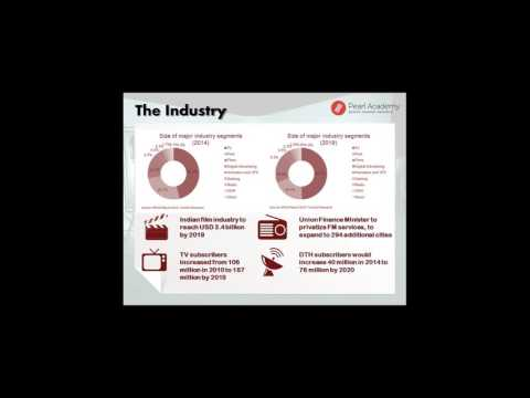 Webinar on Learn The Business Side Of Media   Entertainment