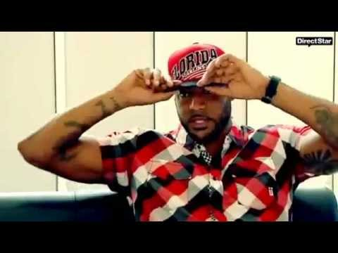 TALLAC OFFICIEL Booba interview - Nuit rap documentaire