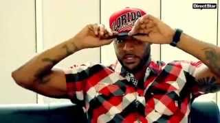 TALLAC OFFICIEL Booba interview - Nuit rap documentaire