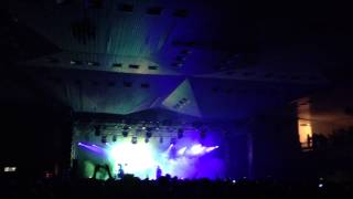 Front 242 - Commando Mix (Live at Original Music, Sao Paulo, 04.17.2015