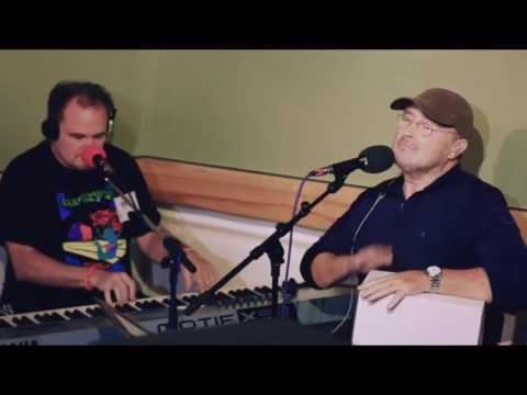 Phil Collins - Knocking On Heavens Door Live At BBC Radio 2 - 27th October 2016 - HD