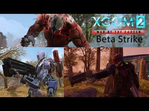 Episode 47, Cruising Speed; XCOM 2 Mod Run