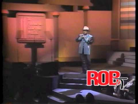 Adalberto 11th Annual Tejano Music Awards robtv
