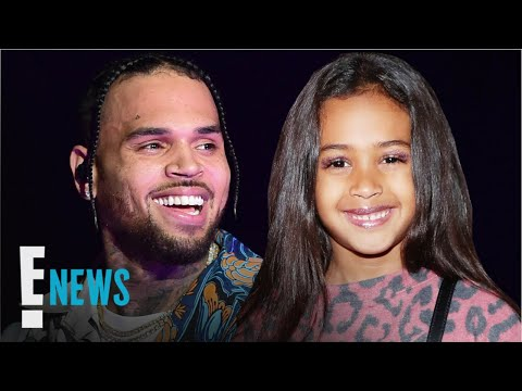 """Sylvia Darlene - Check Out The Video Of Chris Brown's Daughter Dancing To """"Gimmie That""""!!"""