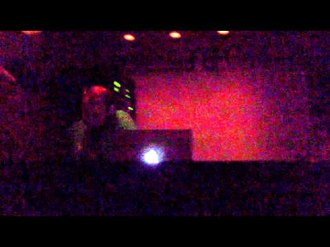 LUCA TREVISI a.k.a. LTJ XPERIENCE & GINO GRASSO @ Jazz Room, BCN [16.11.12]