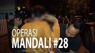NET JATENG - OPERASI MANDALI #28
