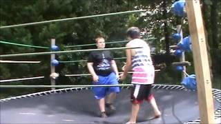 ITW Episode 59: Rocker J vs Justinator