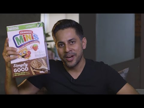 How The Food Industry Is Making Millions By Getting You Addicted To Sugar | Vishen Lakhiani