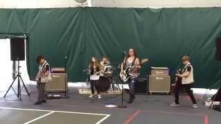 School of Rock Frisco / Honor Roll