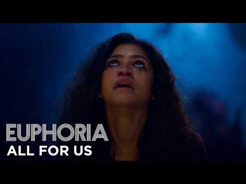 from-the-hbo-original-series-euphoria,-labrinth,-zendaya---all-for-us-audio-(audio-music)