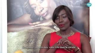 Leral.net: Entretien avec Coumba Gawlo Seck