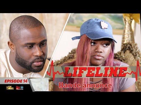Lifeline Bande Annonce Episode 14