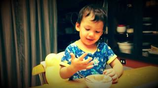 Noemi & Giulio - Ice Cream Fun
