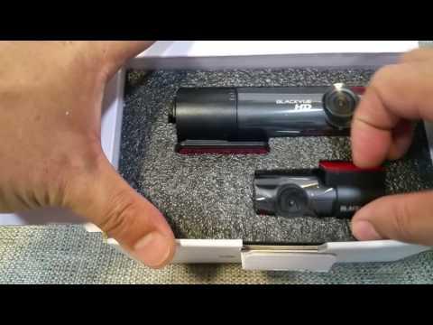 p Hp Camera Hnh Trnh BlackVue DR430 2CH