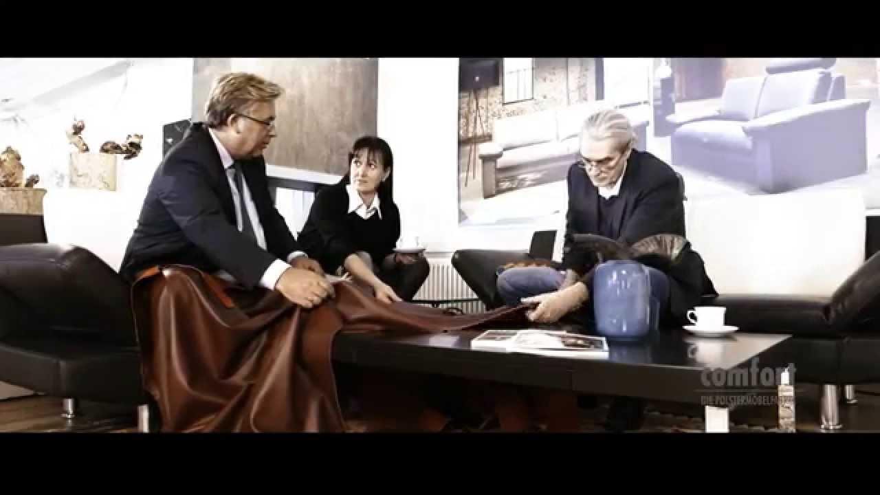 2015 spot comfort polsterm bel youtube. Black Bedroom Furniture Sets. Home Design Ideas
