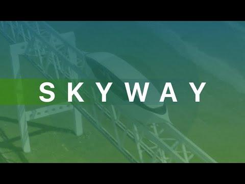 Thuyết trình về tiềm năng của công nghệ SkyWay trong tương lai.