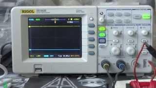 Replication a self-runner akula0083 8 LEDs part 2