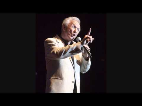 Mel Tillis  ~ These Lonely Hands Of Mine