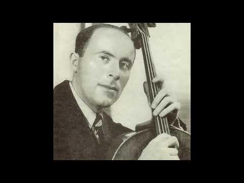 Emanuel Feuermann - Bruch : Kol Nidrei Op.47 (1930)